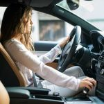 Improving safety for employees who drive for work, from Ok Alone