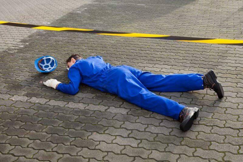lone worker