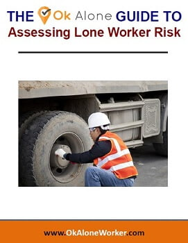 Risk Assessment Guide from Ok Alone