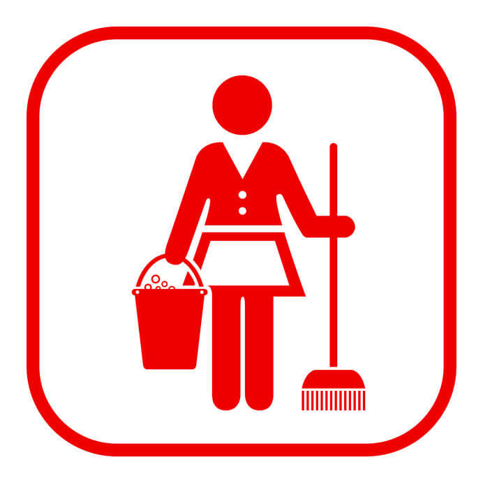 Learn how Ok Alone is used by Cleaners