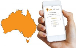 Information on lone worker and work alone legislation in Australia