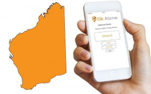 Information on lone worker and work alone legislation in Western Australia