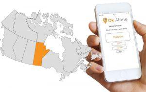 Manitoba lone worker legislation and regulations