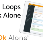 Alert loops now avaiable in Ok Alone